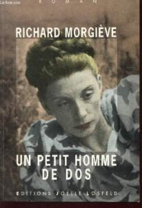 Richard Morgiève, Un petit homme de dos