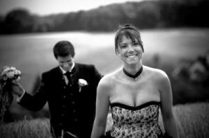 Un regard différent pour votre mariage
