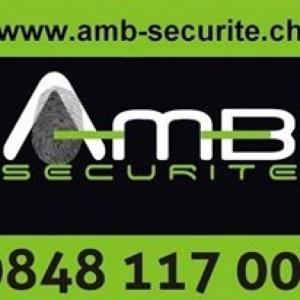 Espace Emploi AMB Sécurité