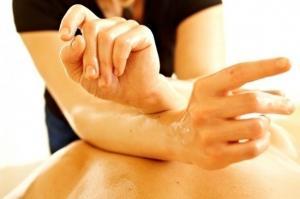 Massage à prix réduit