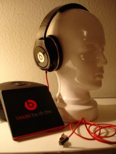 Casque audio Beats by Dr. Dre