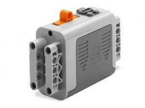 Boîtier à piles LEGO® Power Functions 88
