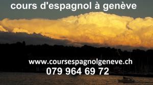 cours espagnol geneve 0799646972, spanish course