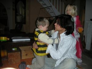 Baby-sitter motivé pour vos enfants!!