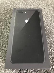 iPhone 8 Plus 256 go Gris sidéral Débloqué