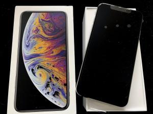 Apple iPhone Xs 64GB / Apple iPhone Xs Max 256GB