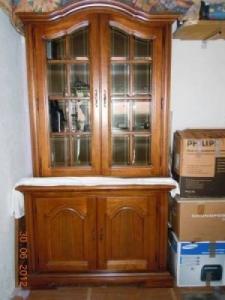 A vendre:salle à manger en bois