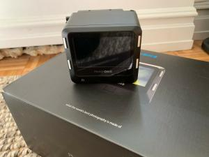 Phase One IQ180 - Digitaler Support Hasselblad V - 80MP