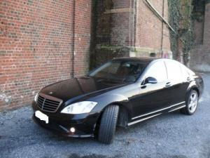 Mercedes-benz Classe s 320 D