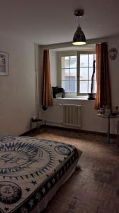 Chambre meublée à louer Fribourg