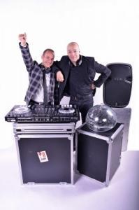 DJ pour mariage dans toute la Suisse