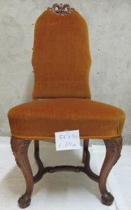8 chaises pour salle à manger