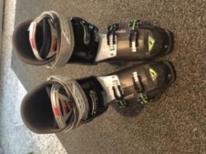 Vente chaussures ski Nordica