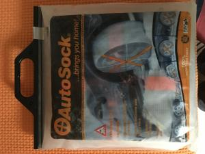 AUTOSOCK 665