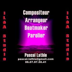 Studio de composition Beatmaking