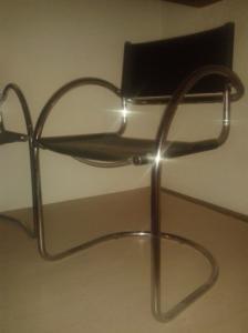 Chaises de style bureau