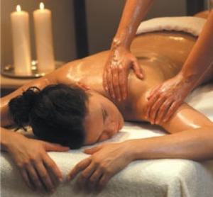 Massage à partir de 60 chf