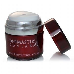 Dermastir Luxury Protection Solaire SPF 50+ Matifiante