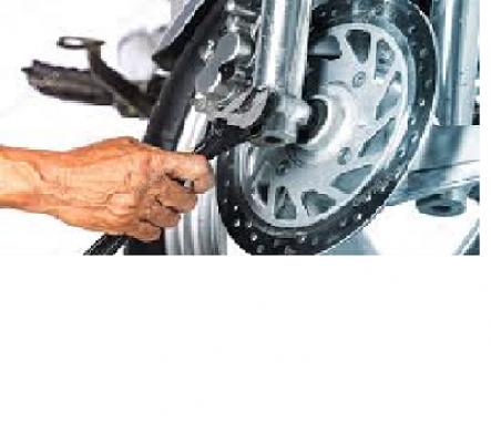 Mécanicien Motocycle
