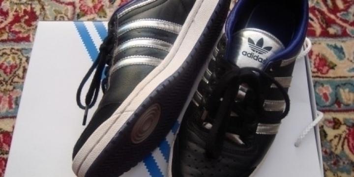 Adidas Sleek Serie - Modèle Top Ten Low