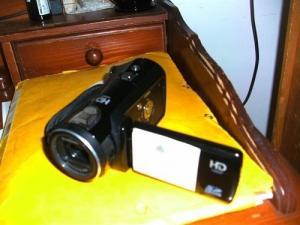 Caméra Qonix fhd-9af (HD)