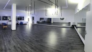 Salle de danse ou de sportà sous-louer!