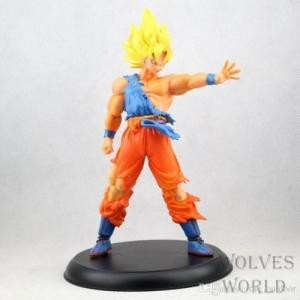 Dragon Ball Z Action Figures Toys Dolls