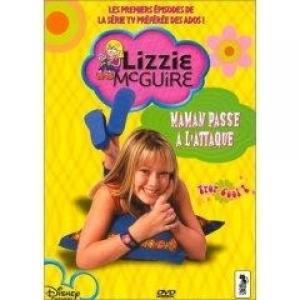 Lizzie McGuire vol.1 DVD