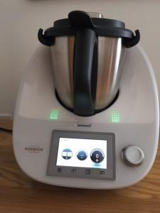 THERMOMIX TM5