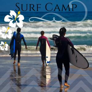 Wave & Dance Tamraght - Surf camp Maroc