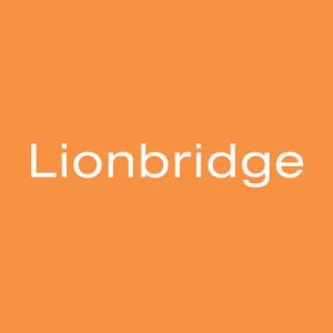 LIONBRIDGE projet de travail sur les langues suisses