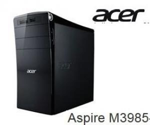PC Acer i-7 3.4 Ghz - Windows 10