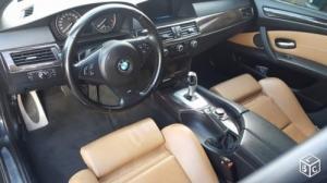 BMW Bmw 530xd Lci Sp