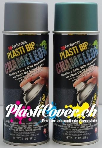 Plasticover - Plastidip Jaune Blaze mat