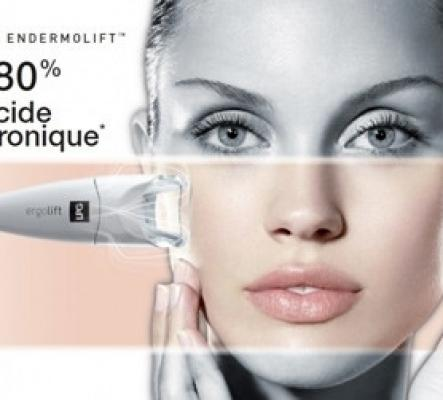 Cellu M6 Alliance Visage - LPG Endermologie - Vevey