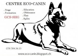 Eco-Canin centre de formation