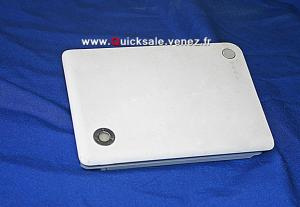 batterie (Apple A1062) pour Apple iBook