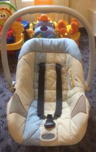 Siège Bebe voiture 0-13kg