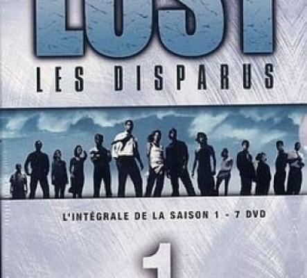 Coffret Lost Saison 1