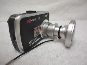 Sony cyber-shot 7.0
