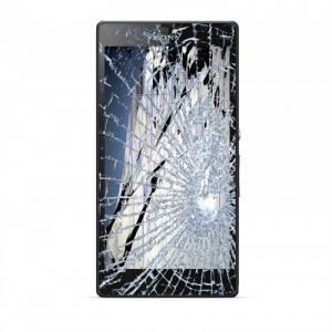 Réparation, sauvegarde, Sony Xperia