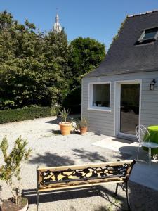 Cottage en Bretagne du Sud