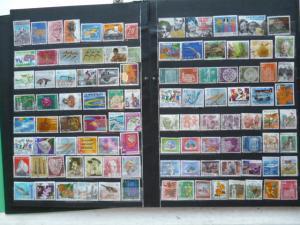 MSB : Des milliers de timbres-poste