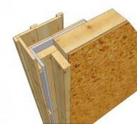 Faire extension de maison ossature bois