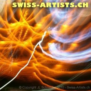 100 artistes sur swiss-artists.ch