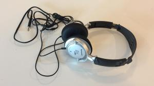 Casque Panasonic DJ100