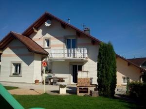 Spacieuse maison contemporaine de 170m²