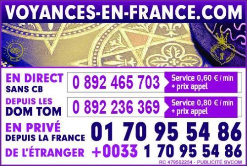 www.voyance-en-france.ch Tél :  0041265190108