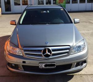 Mercedes benz c 200 cdi w 204