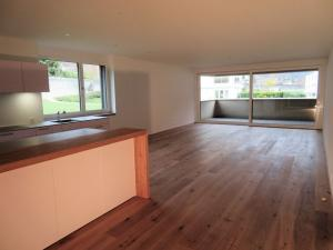 5.5 Zimmer Neubauwohnung an sonnigster Lage in Maienfeld